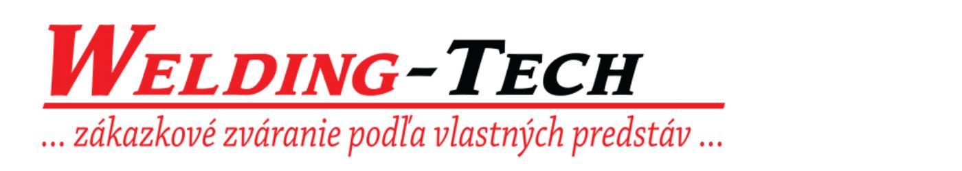 Welding Tech – zákazkové zváranie